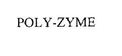 POLY-ZYME