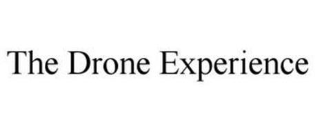 THE DRONE EXPERIENCE