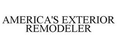 AMERICA'S EXTERIOR REMODELER