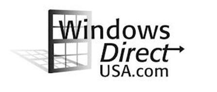 WINDOWS DIRECT USA.COM