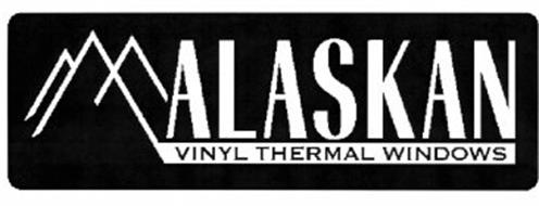 ALASKAN VINYL THERMAL WINDOWS