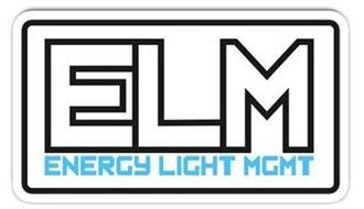 ELM ENERGY LIGHT MGMT