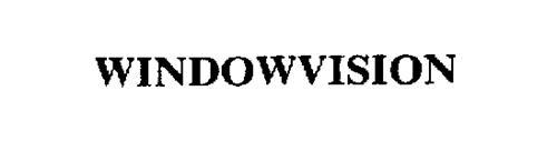 WINDOWVISION