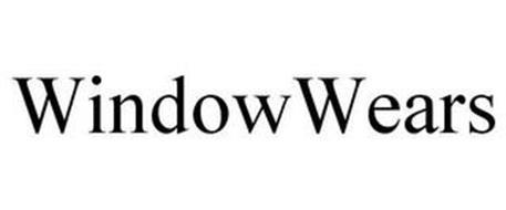 WINDOWWEARS