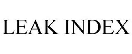 LEAK INDEX