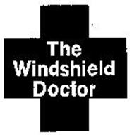 THE WINDSHIELD DOCTOR