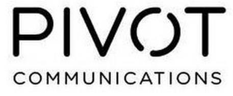 PIVOT COMMUNICATIONS