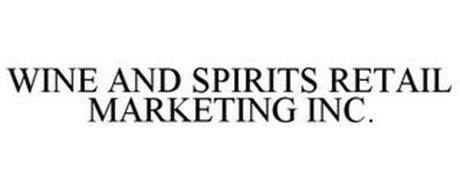 WINE AND SPIRITS RETAIL MARKETING INC.
