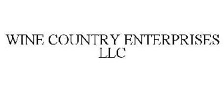 WINE COUNTRY ENTERPRISES LLC
