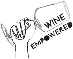 WINE EMPOWERED