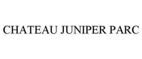 CHATEAU JUNIPER PARC