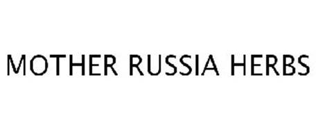 MOTHER RUSSIA HERBS