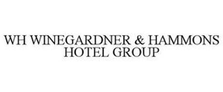 WH WINEGARDNER & HAMMONS HOTEL GROUP