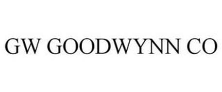 G.W. GOODWYNN CO.