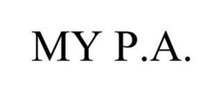 MY P.A.
