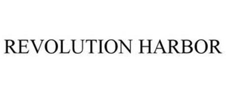 REVOLUTION HARBOR