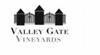 VALLEY GATE VINEYARDS