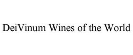 DEIVINUM WINES OF THE WORLD