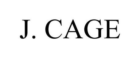 J. CAGE
