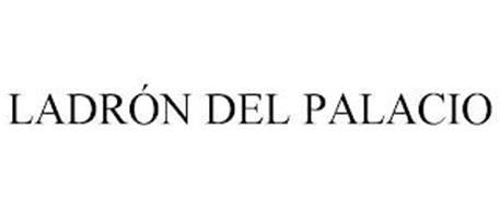 LADRÓN DEL PALACIO