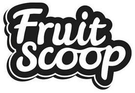 FRUIT SCOOP