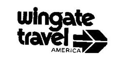 WINGATE TRAVEL AMERICA