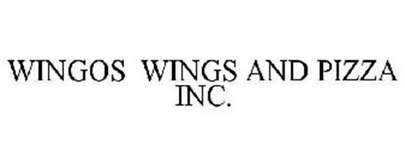 WINGOS WINGS AND PIZZA INC.