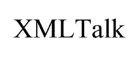 XMLTALK