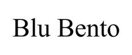 BLU BENTO