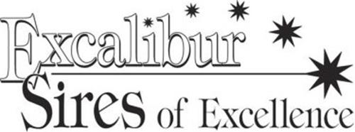 EXCALIBUR SIRES OF EXCELLENCE LLC
