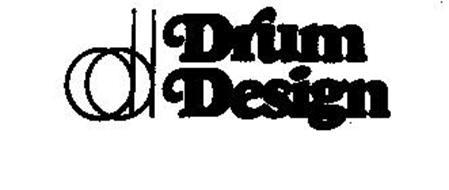 DD DRUM DESIGN