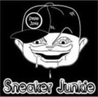 SNEAKER JUNKIE SNEAKER JUNKIE
