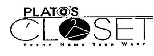 PLATO'S CLOSET BRAND NAME TEEN WEAR
