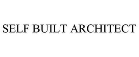 SELF BUILT ARCHITECT