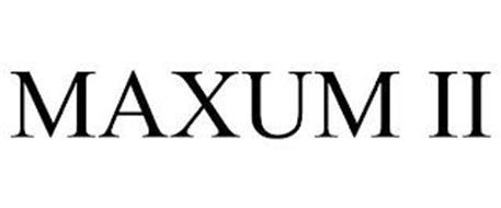 MAXUM II