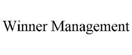 WINNER MANAGEMENT