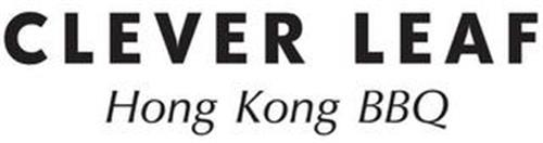 CLEVER LEAF HONG KONG BBQ