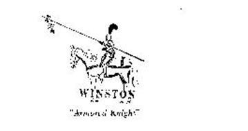 "WINSTON ""ARMORED KNIGHT"""