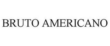 BRUTO AMERICANO