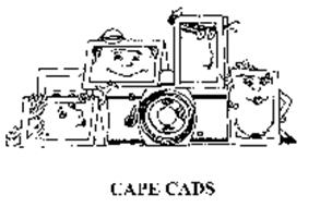 CAPE CADS