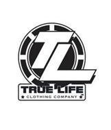 T L TRUE LIFE CLOTHING COMPANY