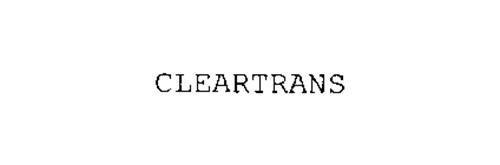 CLEARTRANS