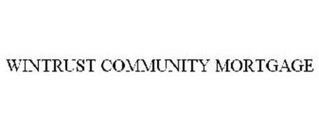 WINTRUST COMMUNITY MORTGAGE