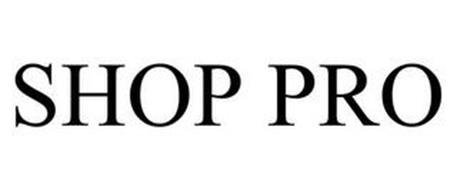 SHOP PRO