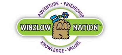 WINZLOW NATION ADVENTURE · FRIENDSHIP KNOWLEDGE · VALUES