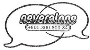 NEVERALONE +800.800.800.84