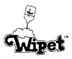 WIPET