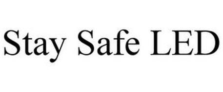 STAY SAFE LED