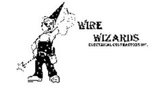 WIRE WIZARDS ELECTRICAL CONTRACTORS INC.