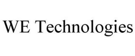 WE TECHNOLOGIES